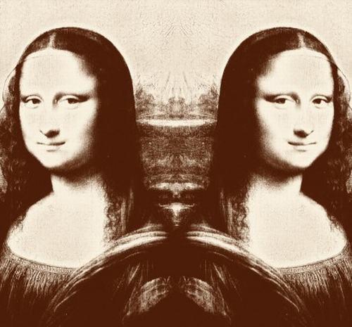 """[VIDEO] Thế giới """"dậy sóng"""" vì phát hiện """"người ngoài hành tinh"""" trong bức họa nàng Mona Lisa"""