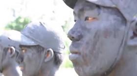 [VIDEO] Những chiến binh