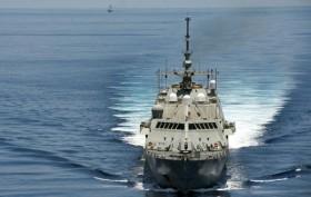 Nguy cơ xung đột trên Biển Đông đang lên đến đỉnh điểm...