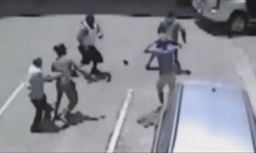 [VIDEO] Hai tên cướp