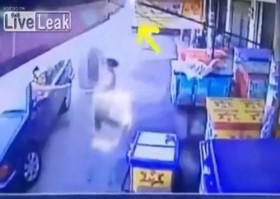 [VIDEO] Bánh xe