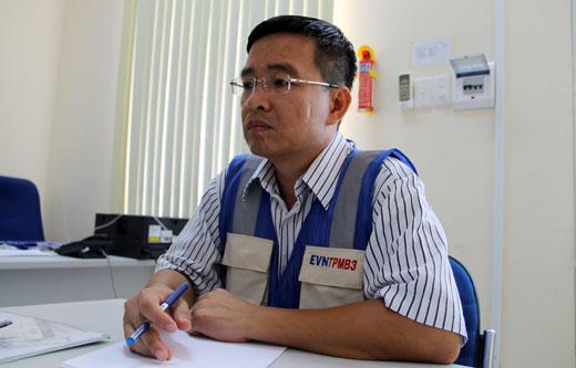 Không để xảy ra ô nhiễm ở Nhiệt điện Duyên Hải