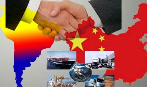 """Mỹ sắp để mất """"sân sau"""" vào tay Trung Quốc?"""