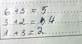 """Học sinh  lớp 5 không viết nổi tên mình: Một kiểu giáo dục """"thích thành tích"""""""