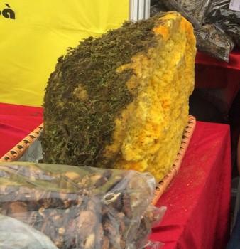 Giật mình với công thức chế tạo 'mật ong hóa đá'