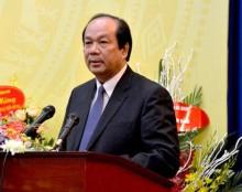 Người phát ngôn Chính phủ nói về một số vấn đề dư luận quan tâm