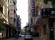 goc khuat pho han