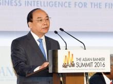 Thủ tướng dự Hội nghị Thượng đỉnh Ngân hàng châu Á lần thứ 17
