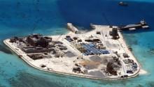 Làm gì trước âm mưu thống trị trên biển của Trung Quốc? (Kỳ 2)