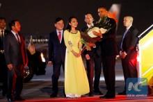 Tân Hoa Xã không phải 'dạy khôn' Việt Nam và Mỹ!