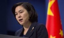 Tướng Trung Quốc mỉa mai nhà lãnh đạo Đài Loan