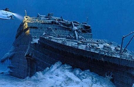 titanic va nhung bi an mang theo duoi long dai duong