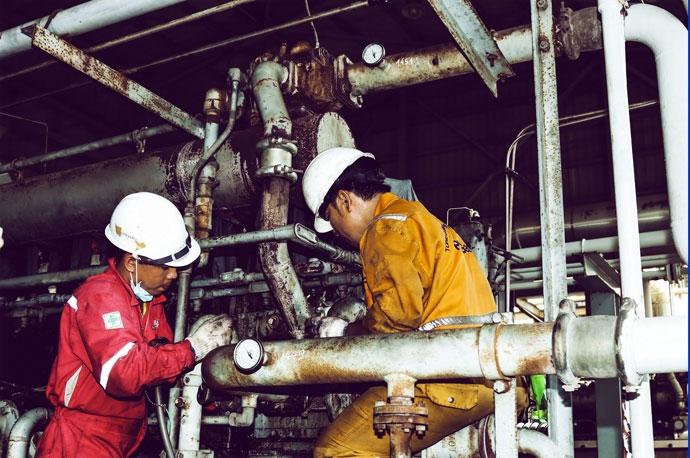 pv gas nang cao cong tac an toan trong san xuat