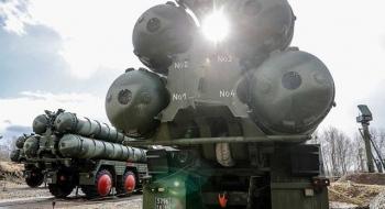 """Nga hoan nghênh Thổ Nhĩ Kỳ định tham gia chế tạo """"rồng lửa"""" S-500"""