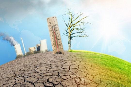 Pháp làm gì để chống biến đổi khí hậu?