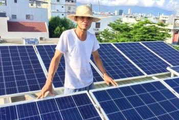 Đầu tư điện mặt trời áp mái: Cẩn trọng lựa chọn nhà cung cấp