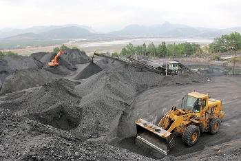 Hướng tới tiêu thụ 20 triệu tấn than