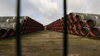 Thị trường hay đòn phản công của Gazprom để bảo vệ Nord Stream 2