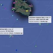 Nhật ký Nord Stream 2: Fortuna và Chersky đã trở lại