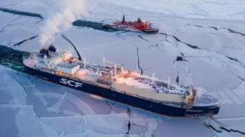 Các nhà nhập khẩu LNG châu Á đang tích cực mua sớm LNG để chuẩn bị cho mùa đông khắc nghiệt