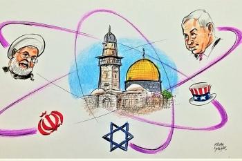 Kẻ hưởng lợi từ cuộc chiến ở Dải Gaza