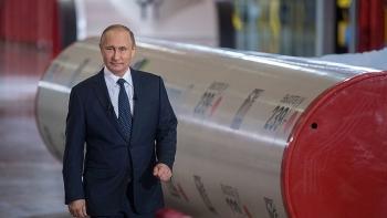 Blinken và Lavrov sẽ đạt được thỏa hiệp về Nord Stream 2 vào cuối tuần này?