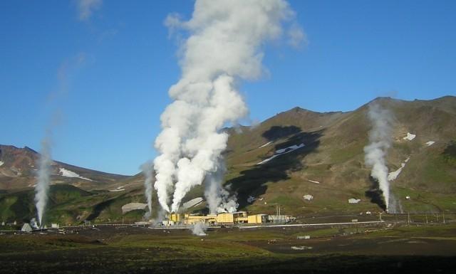 Anh biến mỏ than thành nhà máy điện địa nhiệt