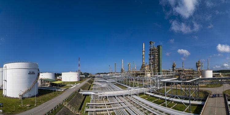 Dự báo giá dầu: thế đi lên vượt trội