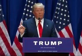 [VIDEO] Tỷ phú Donald Trump: Tôi sẽ là Tổng thống Mỹ vĩ đại nhất