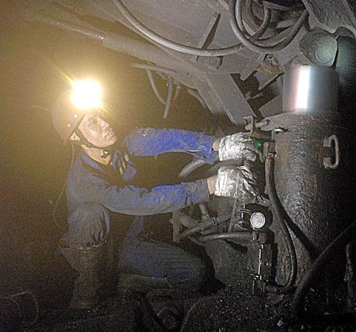 Chìa khóa thành công của ngành than