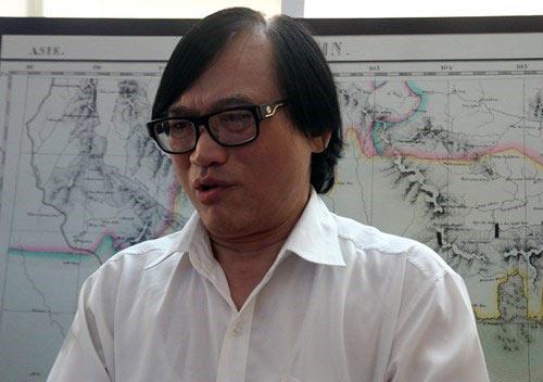 Dùng ngòi bút đấu tranh bảo vệ chủ quyền trên biển Đông