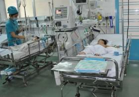 Bệnh nhân có thể chết vì thiếu dinh dưỡng
