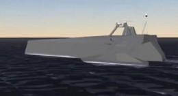 """Mỹ phát triển """"thợ săn biển"""" đối phó với tàu ngầm"""