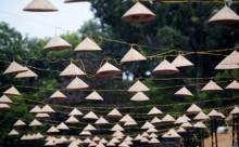 Chén - bát; mũ - nón