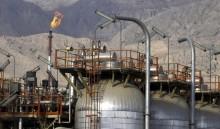 Giá dầu thô tăng vọt