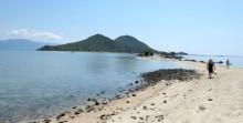Bình yên trên đảo Điệp Sơn