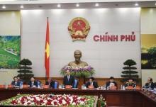 Công điện của Thủ tướng Chính phủ chỉ đạo tìm kiếm máy bay Su 30-MK2 bị nạn