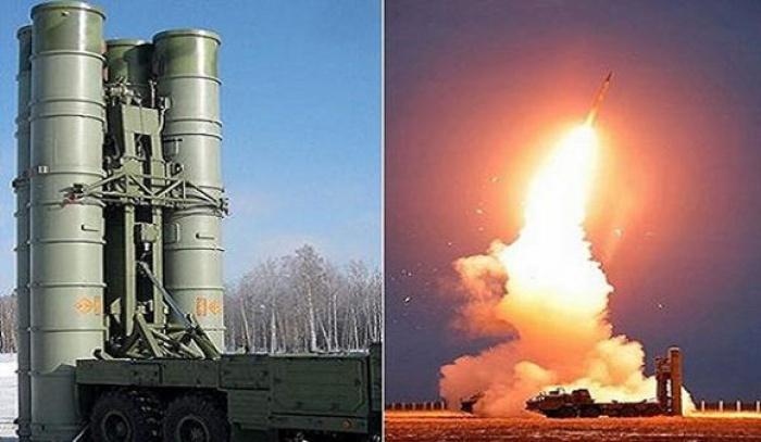 Hệ thống phòng không S-400 và S-500 Nga sẽ có tính năng tàng hình