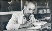 Quan điểm Hồ Chí Minh về nhân cách của người làm báo