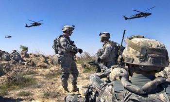 Mỹ lập 'vùng cấm bay' với chiến đấu cơ Nga?