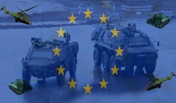 Hậu Brexit: Châu Âu lập quân đội chung đối phó với Nga?