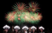 Đà Nẵng sẽ có lễ hội pháo hoa từ năm 2017