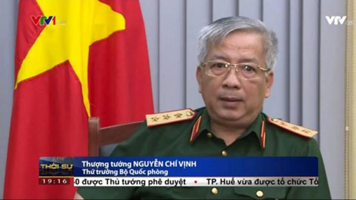 'Không để tai nạn Su30MK2, CASA-212 ảnh hưởng tinh thần chiến sĩ'