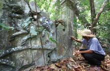 Chuyện ít biết về khu rừng cấm ở Nam Ô