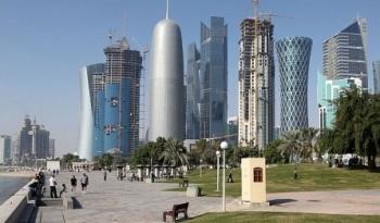 kinh te qatar trong con bao khung hoang ngoai giao