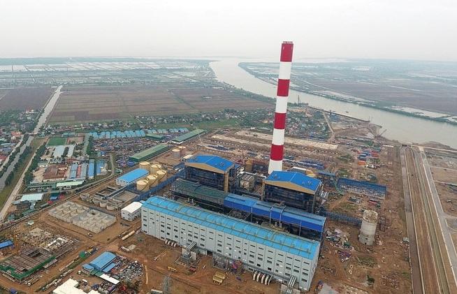 Dự án NMNĐ Thái Bình 2 - Từ góc nhìn lực lượng sản xuất và quan hệ sản xuất