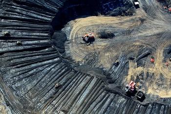 Canada - Tăng sản lượng dầu