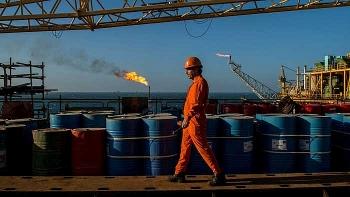 Giá dầu sẽ chạm mốc 200USD?