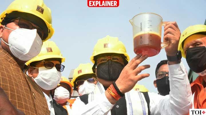 Nguy cơ thiếu hụt dầu khí nghiêm trọng