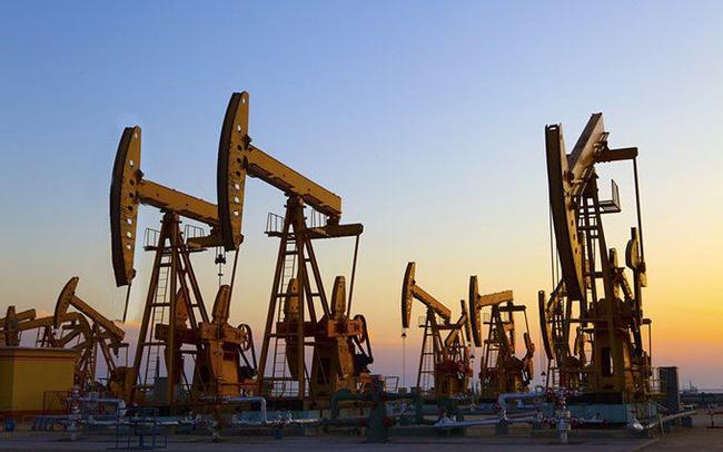 FED nâng lãi suất sớm làm cản đà tăng của giá dầu